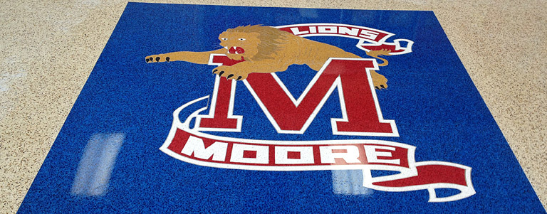 Moore Lions